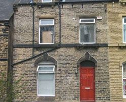 Thumbnail 5 bed terraced house to rent in Somerset Road, Huddersfield