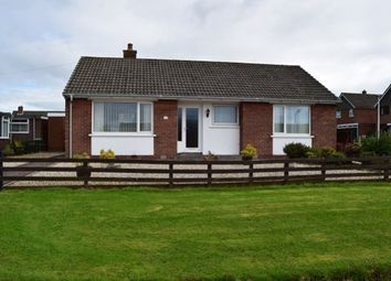Thumbnail 2 bed bungalow for sale in 8 Stonehouse Park Thursby, Carlisle, Cumbria 6Ns, UK