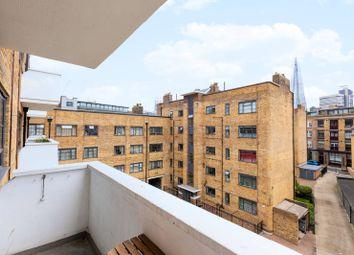 Thumbnail 2 bed flat to rent in Union Street, London Bridge, London