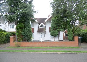 Thumbnail 8 bed detached house to rent in Cannon Hill Road, Cannon Hill, Coventry