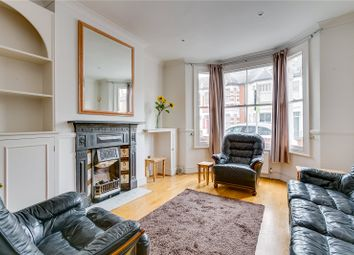 Thumbnail 3 bed terraced house to rent in Kimbell Gardens, London