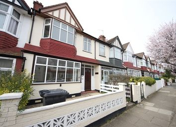 Thumbnail 3 bed property to rent in Millmark Grove, London