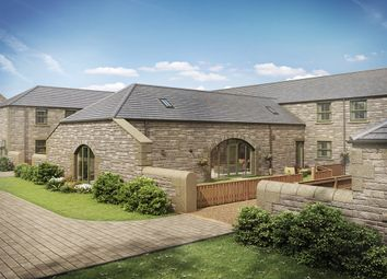 """Thumbnail 3 bedroom terraced house for sale in """"Plot 6"""" at Newfield Terrace, Newfield, Chester Le Street"""