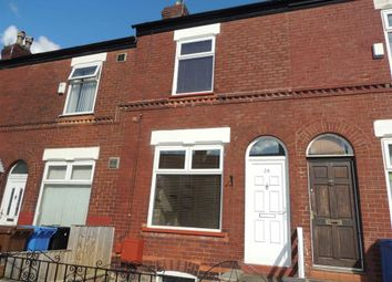 Thumbnail 2 bedroom terraced house to rent in Yule Street, Edgeley, Stockport