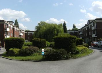 Thumbnail 2 bed flat to rent in Wilmslow Road, Fallowfield, Manchester