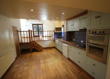 Thumbnail 3 bed maisonette to rent in North Street, Mayfield