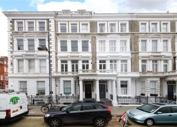 Thumbnail 2 bed flat for sale in Charleville Road, West Kensington, London