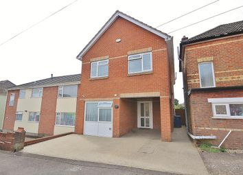 Thumbnail 4 bed detached house for sale in Phyldon Road, Parkstone, Poole