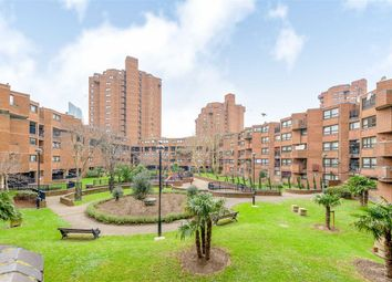 Thumbnail 3 bed flat to rent in Berenger Walk, World's End Estate, London