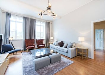 Thumbnail 3 bedroom flat to rent in Farley Court, Allsop Place, London
