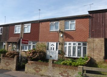 Thumbnail 3 bed terraced house for sale in Rickling, Vange, Basildon