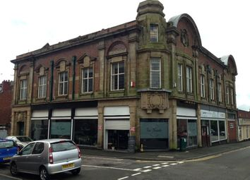 Thumbnail Retail premises for sale in High St, Leek