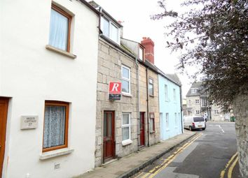Thumbnail 2 bed cottage to rent in Clements Lane, Portland, Dorset