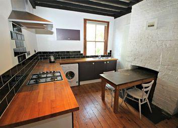 Thumbnail 2 bedroom flat to rent in Goodson Road, Harlesden, London