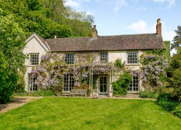 Thumbnail 7 bed detached house for sale in Kingston St. Mary, Taunton, Somerset