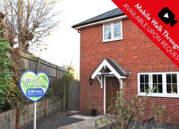 Thumbnail 3 bedroom property to rent in Bishops Road, Farnham