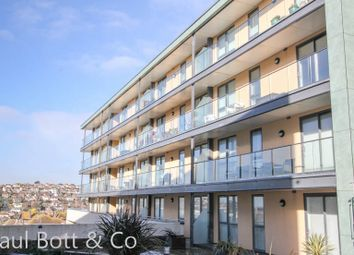 Thumbnail 1 bed flat to rent in Suez Way, Saltdean, Brighton