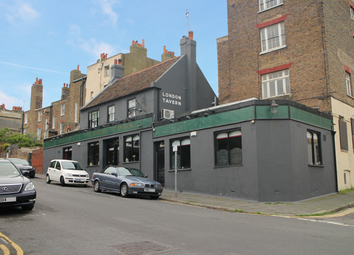 Thumbnail Pub/bar for sale in Addington Street, Margate