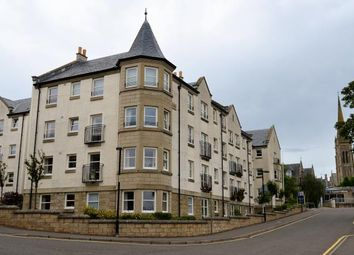 Thumbnail 2 bed flat to rent in Wallace Court, Lanark