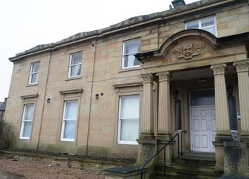 Thumbnail 1 bed flat for sale in Moorside Avenue, Huddersfield