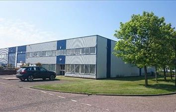 Thumbnail Light industrial for sale in 10 Stapledon Road, Orton Southgate, Peterborough