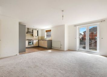 Thumbnail 2 bedroom flat to rent in Gilson Place, Coppetts Road, London
