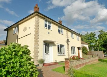 Thumbnail 2 bed semi-detached house for sale in Hunt Road, Tonbridge
