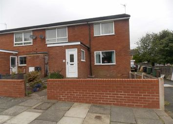 Thumbnail 2 bed flat to rent in Whinnie House Road, Carlisle
