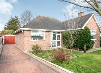 Thumbnail 2 bed bungalow for sale in Annefield Park, Gresford, Wrexham, Wrecsam