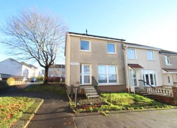 Thumbnail 3 bed end terrace house for sale in Inveresk Quadrant, Greenfield, Glasgow