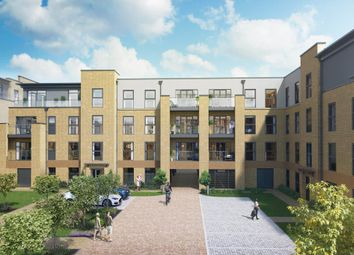 Thumbnail 1 bed flat for sale in The Artys, Sterling Square, Bracknell
