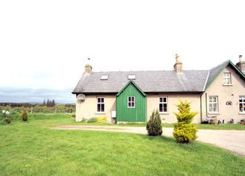 Thumbnail 2 bedroom semi-detached house to rent in 4 Nether Balfour Cottages, Durris, Banchory
