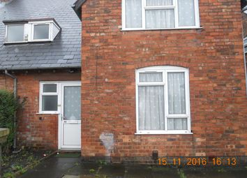 Thumbnail 3 bed semi-detached house to rent in Beatrice Street, Walsall