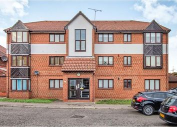 Thumbnail 2 bed flat for sale in Purfleet, Essex, England
