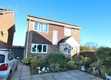 Thumbnail 4 bedroom detached house for sale in Obelisk Rise, Kingsthorpe, Northampton
