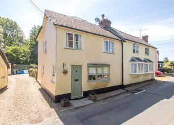 3 bed semi-detached house for sale in Maple Lane, Radwinter, Saffron Walden, Essex CB10