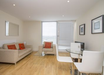 Thumbnail 1 Bedroom Flat To Rent In Lanterns Court Denison House Canary Wharf