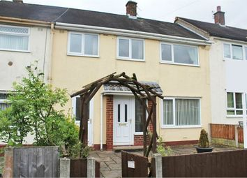 Thumbnail 3 bedroom terraced house for sale in Birkdale Drive, Ashton-On-Ribble, Preston, Lancashire
