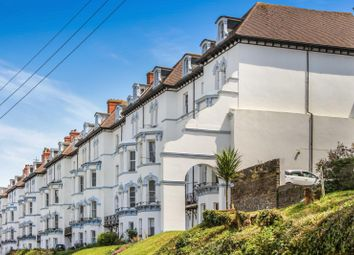 Thumbnail 2 bed flat for sale in Kipling Terrace, Westward Ho, Bideford