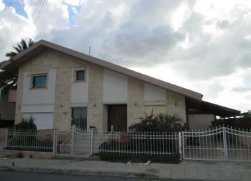 Thumbnail 4 bed detached house for sale in Trachoni, Cyprus