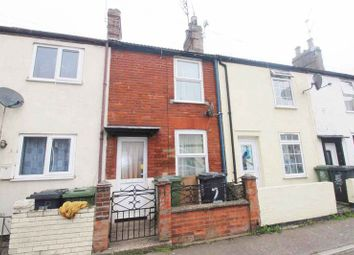Thumbnail 2 bed terraced house for sale in Napoleon Place, Great Yarmouth