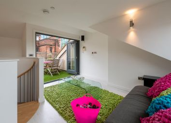 Wood Street Townhouse, Manchester M3