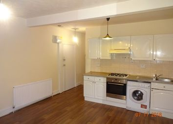 Thumbnail 1 bed flat to rent in Woodville Road, South Norwood