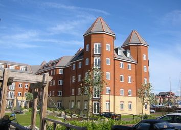 Thumbnail 2 bed flat to rent in Quebec Quay, Liverpool