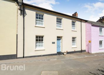 Armada Road, Cawsand, Torpoint PL10. 3 bed property for sale