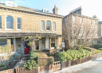 Thumbnail 3 bed semi-detached house for sale in The Terrace, Woodford Green