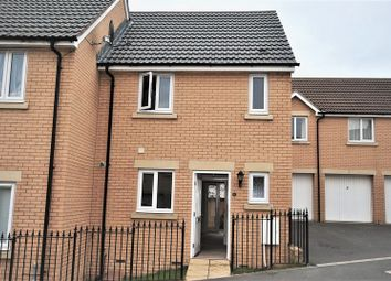 Thumbnail 2 bed semi-detached house to rent in Fillablack Road, Bideford