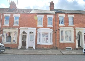 Thumbnail 3 bed terraced house to rent in Ashburnham Road, Abington, Northampton