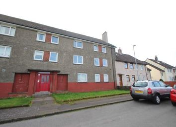 Thumbnail 3 bed flat for sale in Kestrel Place, Greenock, Inverclyde