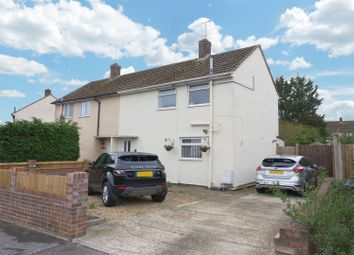 Thumbnail 2 bed semi-detached house for sale in Finchdean Road, Havant